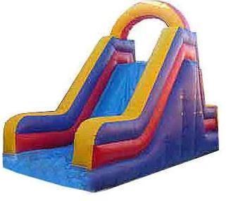 3n1 Slide - Dry
