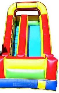 Single Slide - Dry