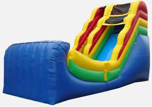 Wave Slide - Wet