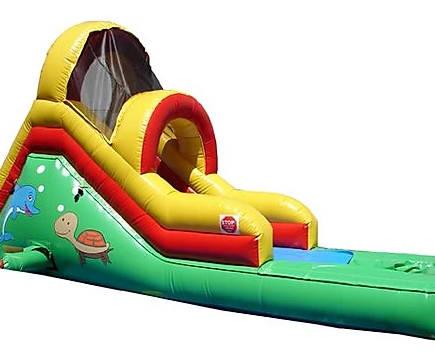 Toddler Slide - Dry