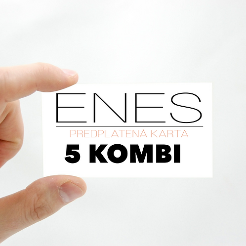 ENES 5 Kombi