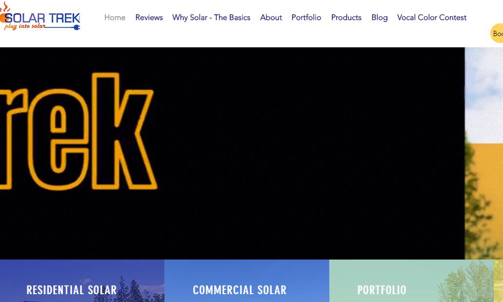 Solar Trek, Inc.