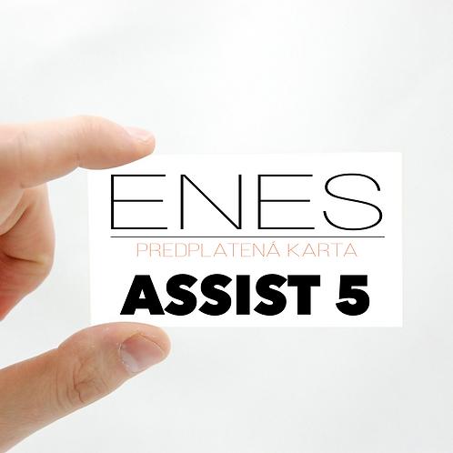 ENES Assist 5