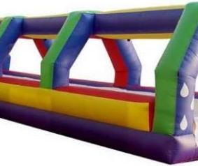 Single Slip and Slide - Wet