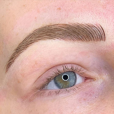 PCT Feather Touch Brow Cosmetic Tattoo