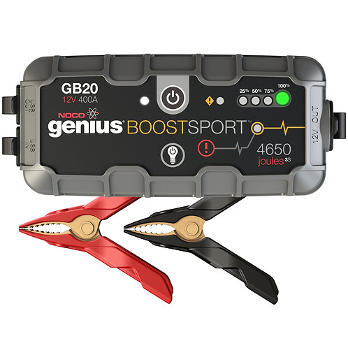 GB20 Noco Genius Boost