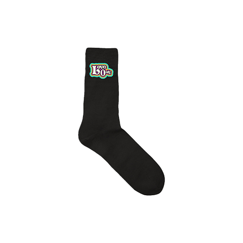 Just The Empress and Love Only Socks