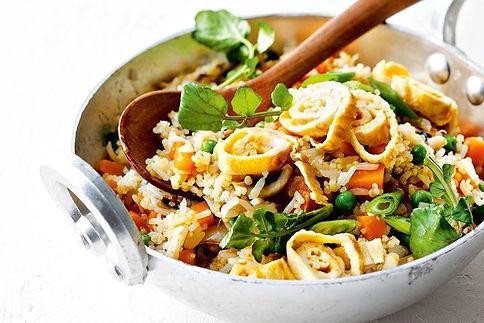 vegetarian-quinoa-and-sweet-potato-fried