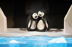 Pingouin et ...