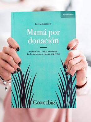 Mamá por donación  2da edición