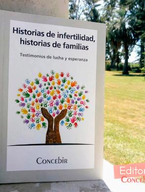Historias de infertilidad, historias de familias