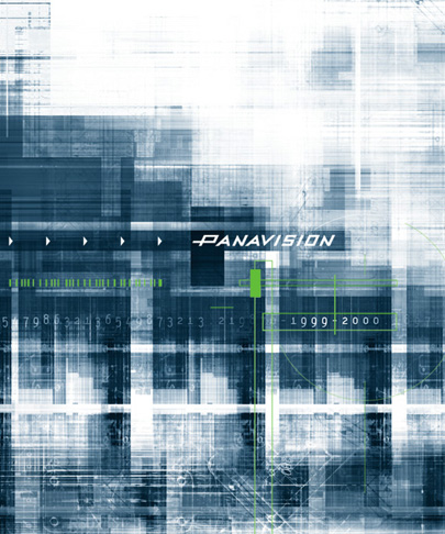 Panavision Catalog
