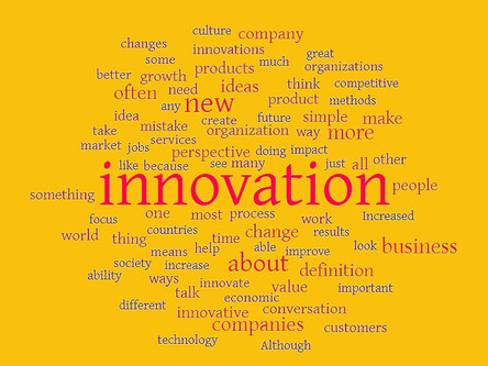 The Definitive Guide to Innovation