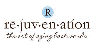 Rejuvenation Club Skin Gym Logo
