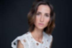 María Vigil. Actriz