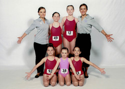 Junior Grand Finalists 2019