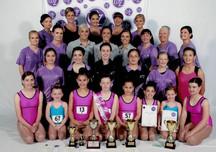 2018 Grand Finalists
