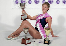 WZ Ladies Champion & Grand Champion
