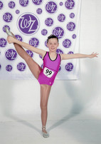 Bethnay Rudd - WZ Junior Champion