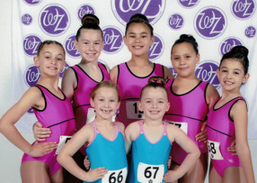 Junior Finalists