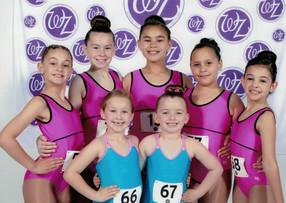 Junior Finalists