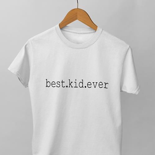 best.kid.ever
