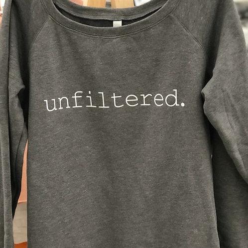 unfiltered Off Shoulder Sweater