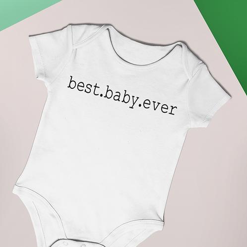 best.baby.ever