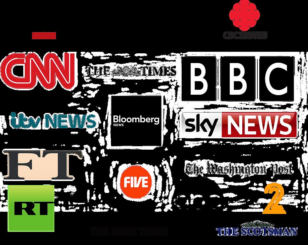 Jonathan Gabay media brand journalist expert spokesperson