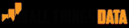 Jonathan Gabay All Things Data talk 2017