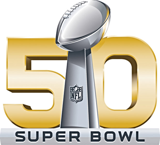 Super Bowl 50.                                       Good news brands: it breaks all-time viewing fi