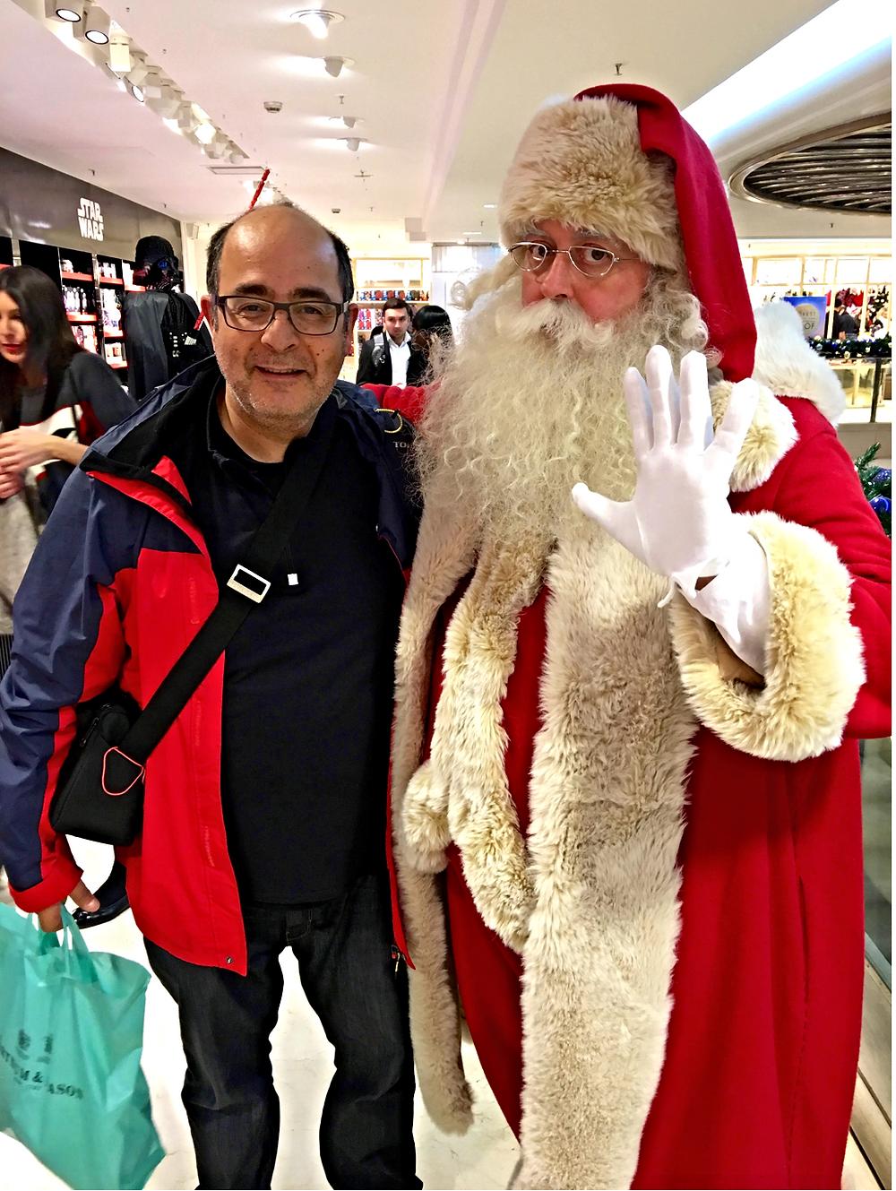 Gabay and Santa 2015