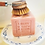 Thumbnail: Du Jardin's XL Utility Soap - Pink