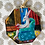 Thumbnail: Otis Reading Glass Ornament