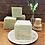 Thumbnail: Du Jardin's Small Utility Soap - Green