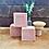 Thumbnail: Du Jardin's Small Utility Soap - Pink