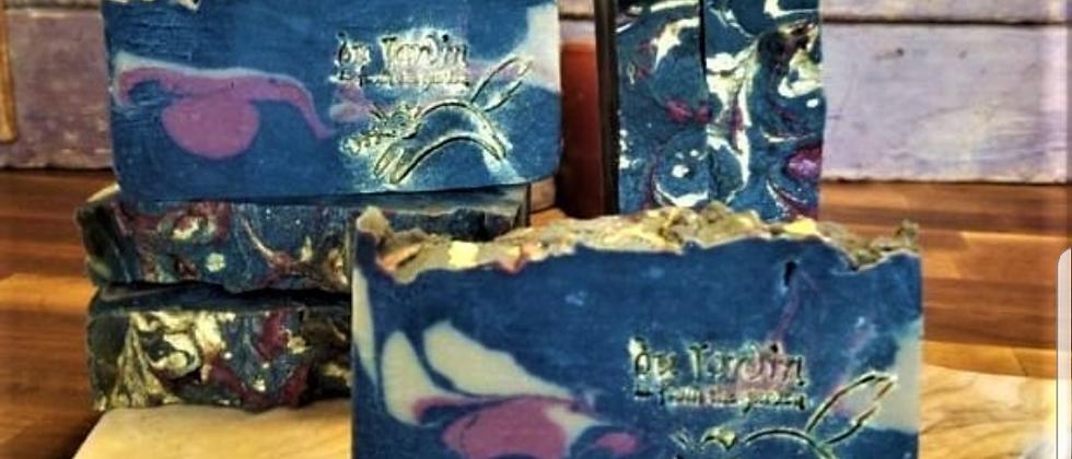Du Jardin's Dragons Blood Soap Deluxe
