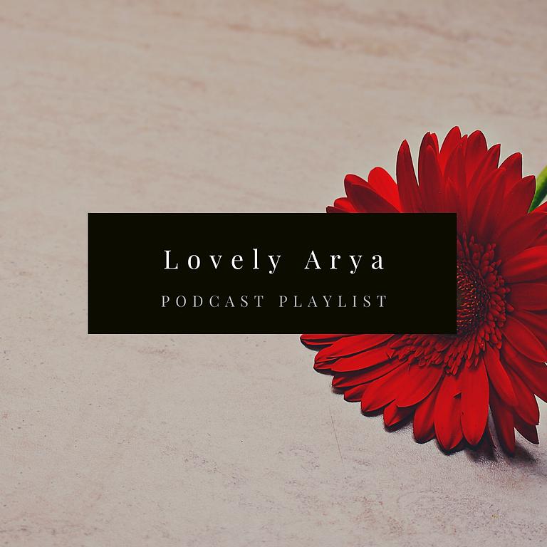 Lovely Arya