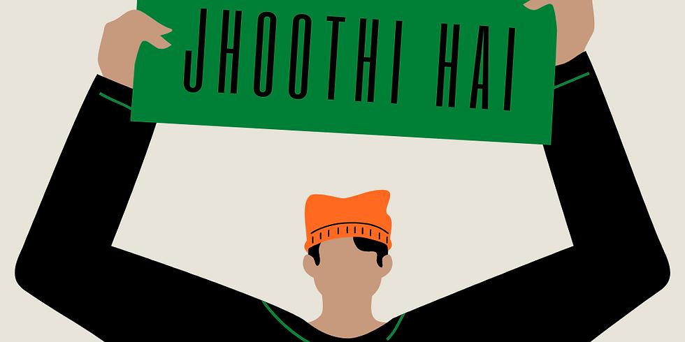 Dunia Gajab Jhoothi Hai