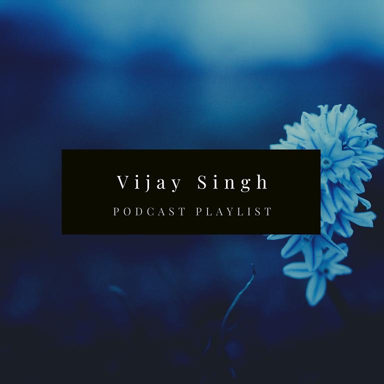 Vijay Singh Panwar