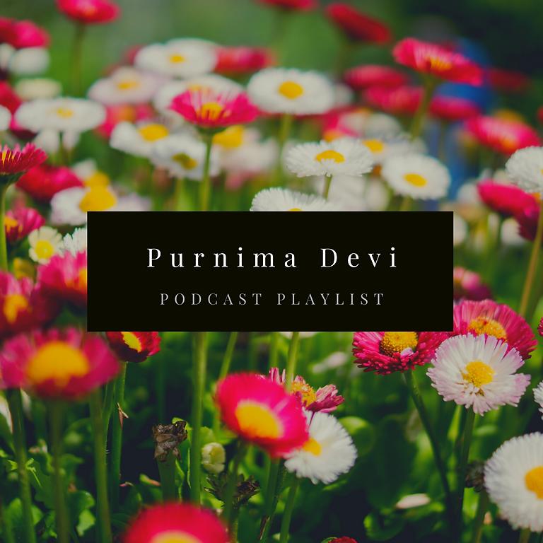 Purnima Devi