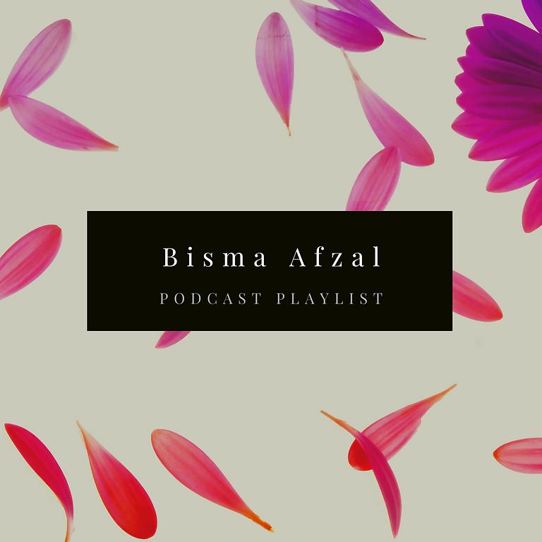 Bisma Afzal