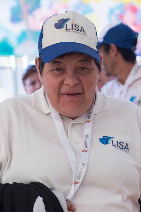 Special Olympics 2018