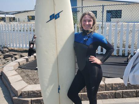 Surf's Up | 17 April 2021 | Punta de Mita, Mexico