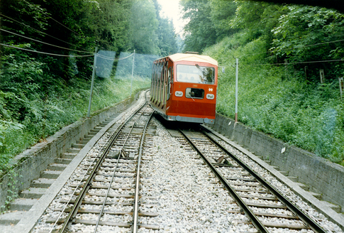 Insbruck cable