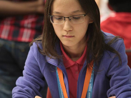 Чемпионат Республики Казахстан среди женщин