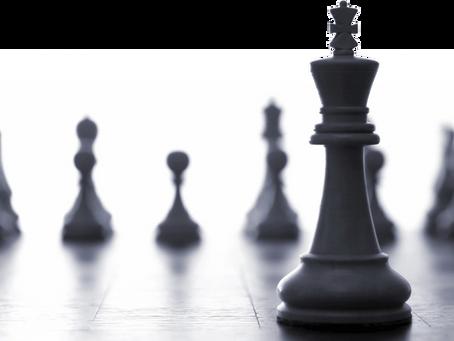 О пользе шахмат