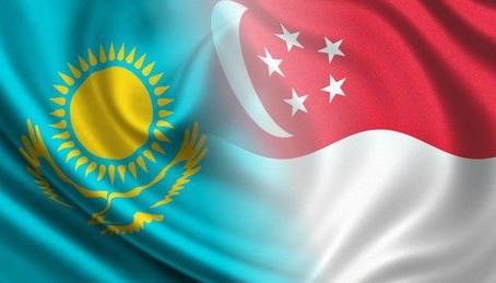 Казахстан VS Сингапур