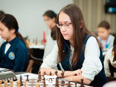 Bauyrzhan Arnash in the final of national championship!