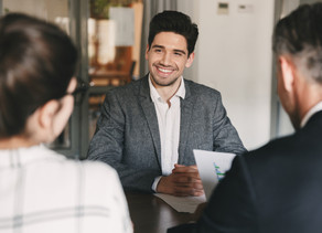 HOW TO TURN DOWN A JOB OFFER: BUT LEAVE THE DOOR OPEN